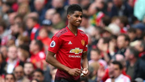 Marcus rashford has praised chelsea's reece james and mason mount for their amazing charitable work during the pandemic and believes it will help drive significant social change for the next. Marcus Rashford Gives Brutal Assessment of 'Rubbish' Manchester United Season - Sports Illustrated