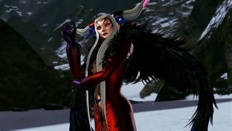 latest dissidia final fantasy character trailer reveals