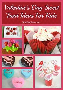 Sweet Party Day : valentine 39 s day sweet treat ideas for kids sweet party place ~ Melissatoandfro.com Idées de Décoration