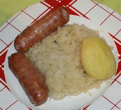 cuisiner choucroute cuite 1000 idées sur le thème choucroute sur kéfir