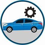 Damage Mecanico Icon Seguro Autos Insurance Editor