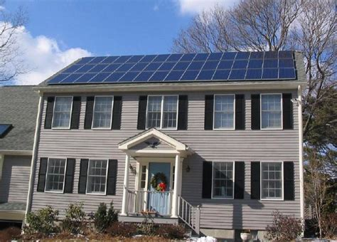 solar panels on houses solar panels for house how to solar power your home