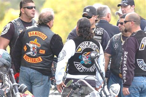What Is A One Percenter Motorcycle Club?
