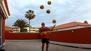 Video Spaniard Attempts To Equal Challenging Record For