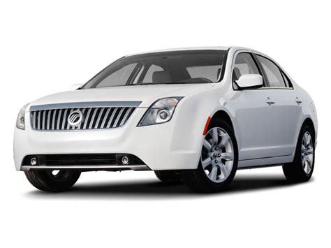 2009 Mercury Milan Problems by Recall Of 128 000 Ford Fusion And Mercury Milan Autopten
