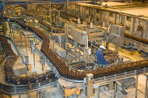 Returnable beer packaging investment for South African ...