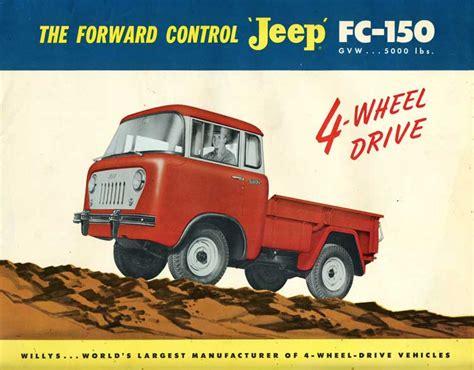 jeep van truck jeep fc van for sale car interior design