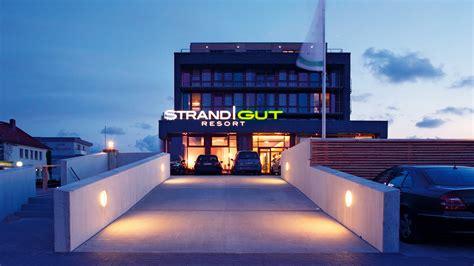 Strandgut St Ording Restaurant by Hotel Strandgut St Ording K 228 Hler Bau