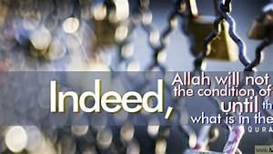 Islamic Quotes Cover. QuotesGram