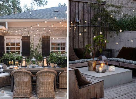 suggestions decor pour amenager la terrasse en