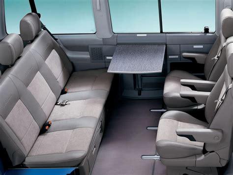 volkswagen multivan interior volkswagen multivan t4 2 5 tdi 150hp