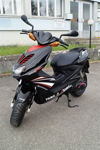 Scooter Yamaha Occasion : moto occasions acheter yamaha aerox r yq 50 offen 80km h motoshop ziegler schleitheim ~ Maxctalentgroup.com Avis de Voitures