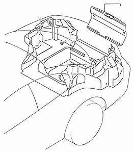 Diagram  2002 Mitsubishi Eclipse Rear Window Wiring