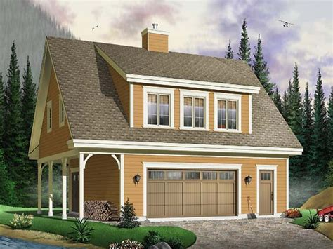 House Plans With Detached Garage Apartments by Garage Apartment House Plan Apartment Garage Plans With