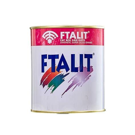 terbaru  warna cat tembok ftalit