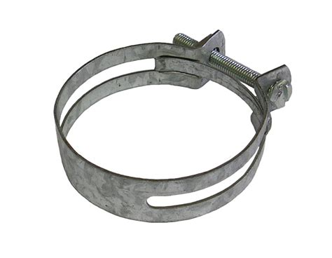 Radiator Hose Clamp, Band Type, 1935-53-fusick Automotive