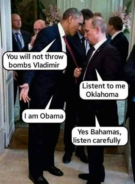 Putin Obama Meme - 17 best images about putin vs obama on pinterest angela merkel vladimir putin and vladimir