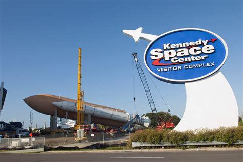 Kennedy Space Center - AeroSpaceGuide.net