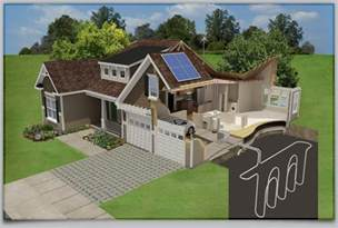 Small Efficient House Plans Small Energy Efficient Home Designs House Design House Plans 46826