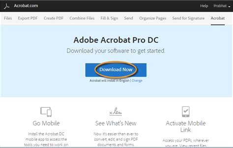 telecharger adobe reader dc pro complet
