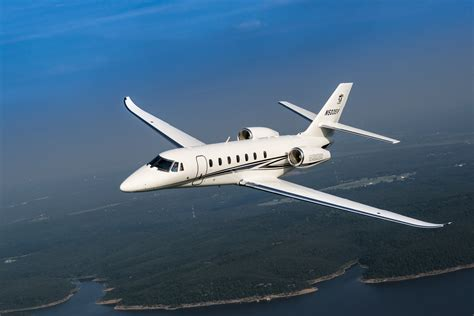 Cessna Citation Sovereign on track for first Brazilian ...