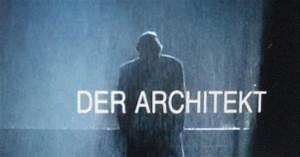 Wie Viel Verdient Ein Architekt : jahrgang 1953 der architekt ein film ber das ende ~ Lizthompson.info Haus und Dekorationen