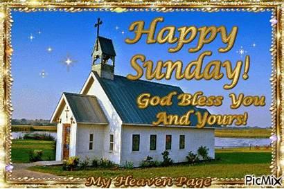 Church Sunday Happy Rural Churches Beaumont Picmix