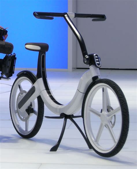 volkswagen electric bike photo