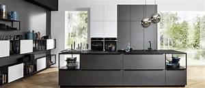 Nolte Küchen Löhne : unsere k chenwelten nolte ~ Markanthonyermac.com Haus und Dekorationen