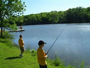 Fotos Gratis   Lago  R U00edo  Verano  Pescar  Pescador  Pescado  Pesca Con Ca U00f1a  Estanque De Peces