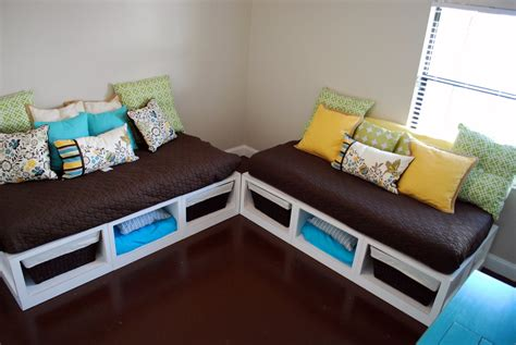 daybeds ana white
