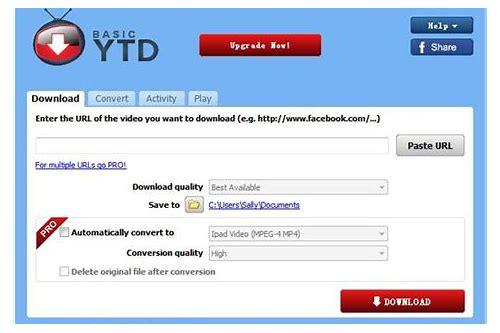 ytd free video baixarer para macbook air