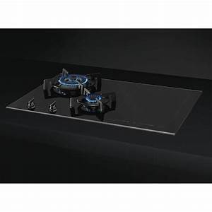 Table Induction Mixte : table de cuisson mixte gaz induction maison design ~ Edinachiropracticcenter.com Idées de Décoration
