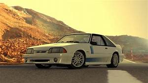 89' Saleen Mustang Foxbody : assettocorsa