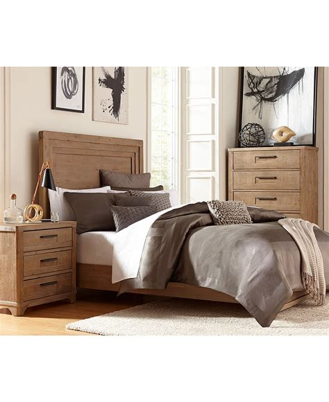 Bedroom Furniture At Macy's