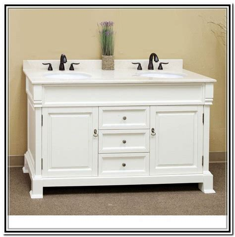 48 inch double sink vanity 48 inch double sink vanity white bathrooms pinterest