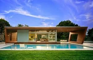 Moderne Häuser Mit Pool : moderne h user mehr als 160 unikale beispiele ~ Markanthonyermac.com Haus und Dekorationen