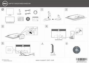 Dell E2213h Monitor User U0026 39 S Manual