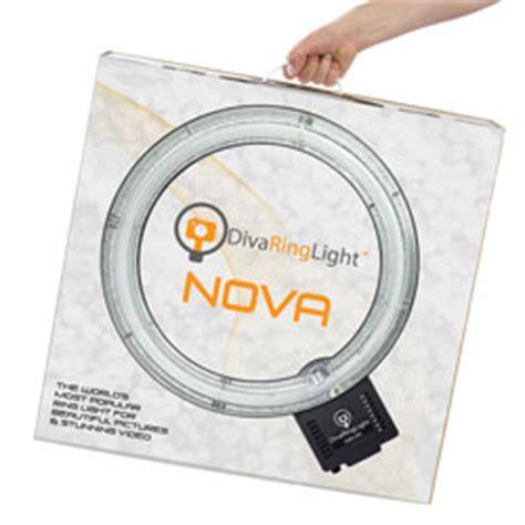 diva ring light carrying case diva ring light nova official diva reseller dvestore