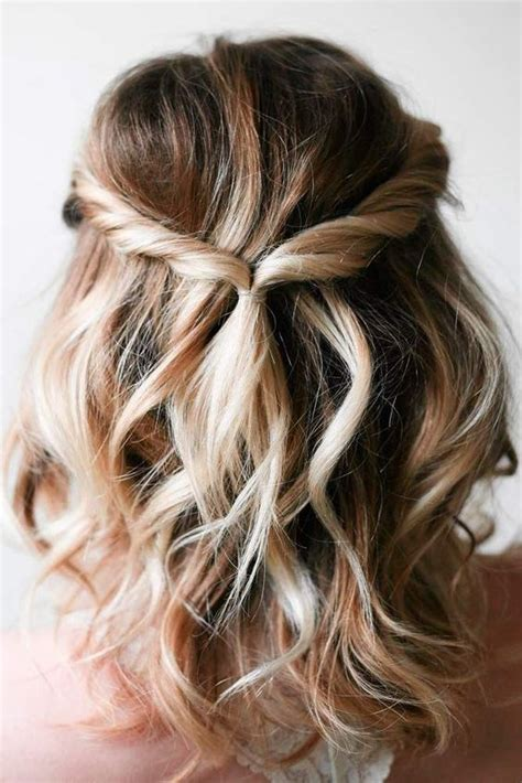 Easy Hairstyles For Hair by And Easy Hairstyles For Medium Length Hair