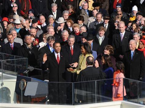 federal contractors donate  obama inaugural
