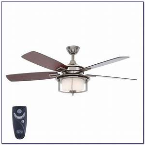 Kichler Ceiling Fan Remote Troubleshooting