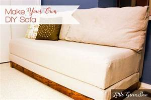 how to make your own couch and diy sofa bed bed With build your own sectional sleeper sofa