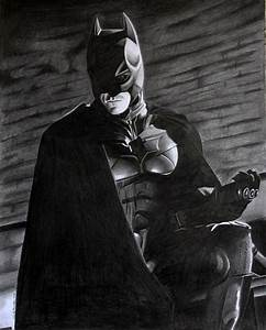 The Dark Knight Rises Batman by donchild on DeviantArt