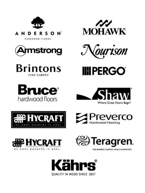 hardwood flooring brands free logos vector brands anderson hardwood floors mohawk armstrong noirison brintons fine