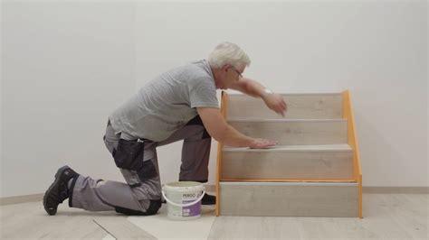 installing pergo vinyl flooring   install vinyl