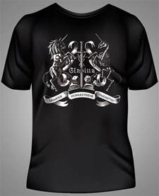 design a tshirt create a t shirt design for a association in adobe photoshop and illustrator