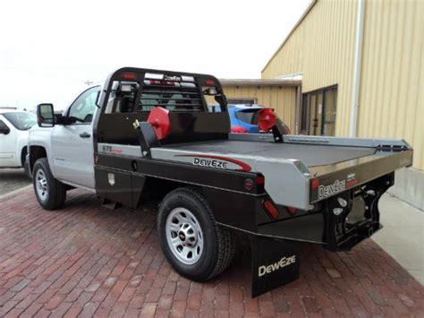 Deweze Bale Bed by 2015 Chevrolet Silverado 1 Ton W Deweze Bale Bed Nex