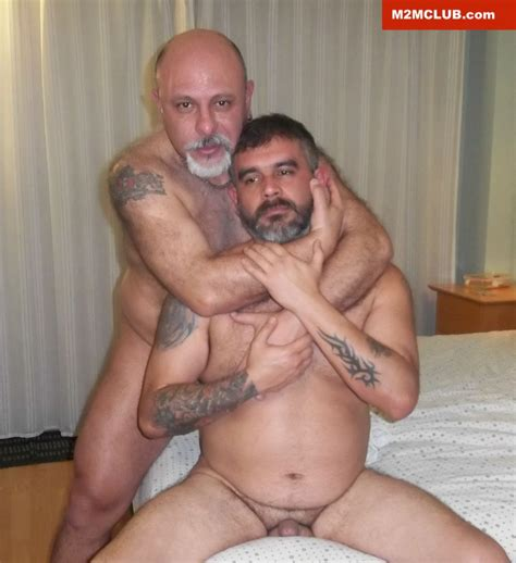 M2m Club My Collection Of Hot Mature Men 21clips