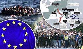 Turkey Threatens To Reignite European Migrant Crisis…